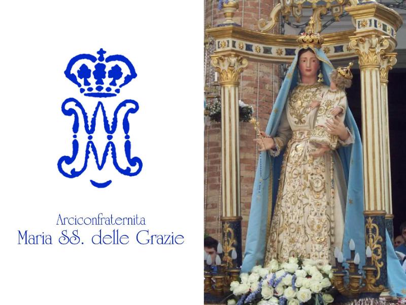 | dal 7 al 13 MAGGIO 2018 | CAPRANICA - In paese è festa grande per la Madonna delle Grazie!